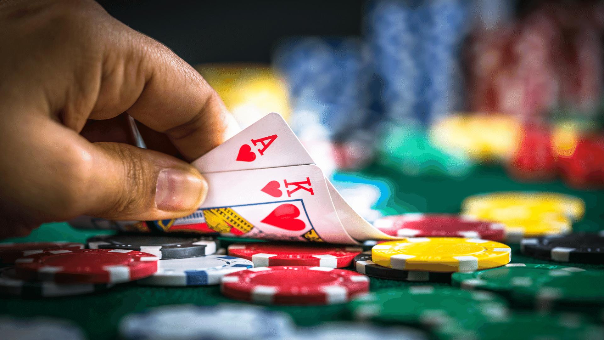 Kombinasi Pembunuh dalam Poker yang Digunakan oleh Pro