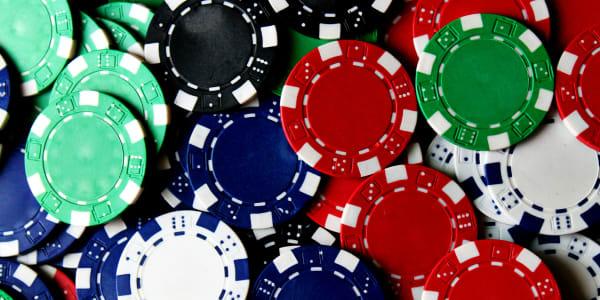 Kasino Online Teratas untuk Bermain Poker