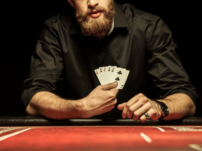 Situs Turnamen Poker Online Teratas